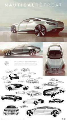 CDN–GM Interactive Design Competition winners announced at NAIAS - Car Design News