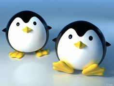 Baby Penguin Wallpapers Full HD Animals Wallpaper