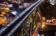 Bridge by Vladimir Popov / Uhaiun on 500px
