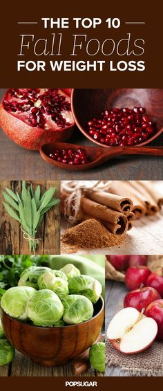 The Top 10 Fall Foods For Weight Loss: When it comes to weight loss, diet plays a bigger role than you might imagine. Best Healthy Diet, Healthy Food To Lose Weight, Healthy Life, Paleo Diet, Good Foods To Eat, Healthy Foods To Eat, Healthy Eating, Healthy Recipes, Diet Recipes