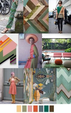 Pattern Curator is a trend service for color, print and pattern inspiration. Color Trends 2018, 2016 Trends, Color Style, Fashion Forecasting, Color Stories, Fashion Colours, Color Themes, My Favorite Color, Color Patterns