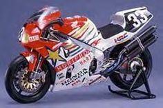 HONDA 1997 SUZUKA RVF-RC45