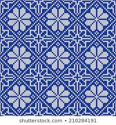 Similar Images, Stock Photos & Vectors of Winter Sweater Design. Lace Patterns, Knitting Patterns, Mini Christmas Stockings, Palestinian Embroidery, Weaving Designs, Pixel Pattern, Fair Isle Knitting, Illustration, Sweater Design