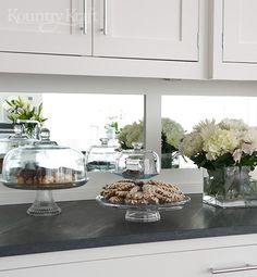 Custom White Painted Cabinetry designed by True North Cabinets for a transitional kitchen in New Canaan, Connecticut. Custom Kitchen Cabinets, Shaker Cabinets, Custom Kitchens, Custom Cabinetry, Limestone Countertops, Quartzite Countertops, Transitional Kitchen, Transitional Style, Kitchen Contemporary