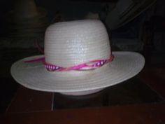 Sombrero de Dama
