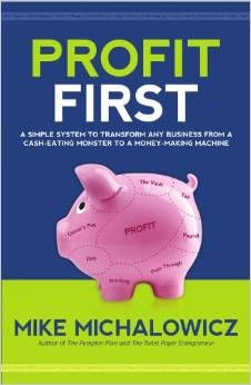 Are You Now Ready to Put 'Profit First?'