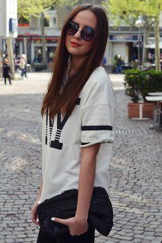 SAINT INFINITY, New Round Fashion Designer Womens Sunglasses 869