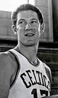"John J. ""Hondo"" Havlicek born April 8, 1940) is a retired American professional basketball player who competed for 16 seasons with the Boston Celtics, winning eight NBA championships, four of them coming in his first four seasons. In the NBA, only teammates Bill Russell and Sam Jones won more championships during their playing careers. Havlicek is widely considered to be one of the greatest players in the history of the game, and was inducted as a member of the Naismith Memorial Basketball…"