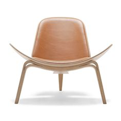 Shell Chair Stoel