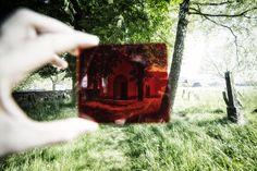 Cimitero in rosso III