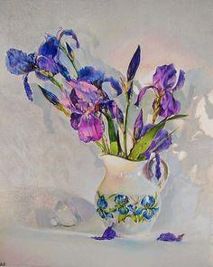 Kai Fine Art: Maria Zeldis...