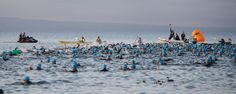 A Beginner's Guide to IRONMAN New Zealand.   Finding it difficult to take the plunge and commit to this epic event? We caught up an amateur triathlete who took part, to get the low down on what the event entails. He also shares how he prepared and offers general advice to anyone planning to take part in a triathlon event.