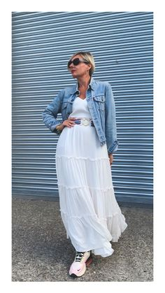 Lace Skirt, Dressing, Summer Dresses, Skirts, Fashion, Moda, Summer Sundresses, Fashion Styles, Skirt