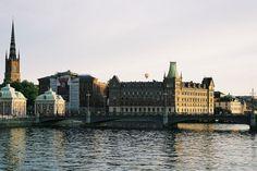 Stockholm 2010 © Tristane de La Presle