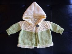 Another 5 hour baby sweater knitting pattern baby sweaters free pattern one skein hooded baby sweater dt1010fo