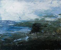 Art First: Donald Teskey