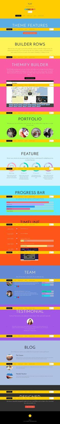 Portfolio Website, Premium Wordpress Themes, Flat, Business, Beautiful, Bass, Store, Business Illustration, Dancing Girls