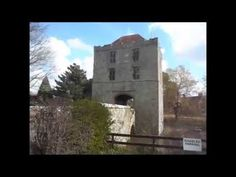 Michelsham Priory vlog