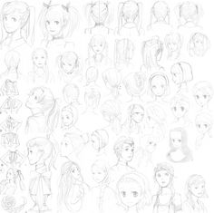 Expressions and movements 9 by FVSJ on DeviantArt