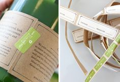 Rewined Candles — The Dieline - Branding & Packaging