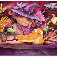 Storie e filastrocche per la Festa di Halloween