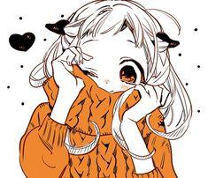 Some fluffy Halloween Hanako-kun art from. - Updates for Toilet-bound Hanako-kun Character Inspiration, Character Art, Character Design, Anime Chibi, Manga Girl, Anime Girls, Art Mignon, Anime Lindo, Estilo Anime
