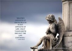 nice quotes death