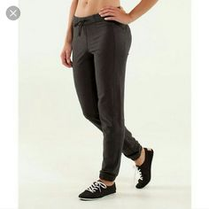 ISO Lululemon 'Bliss Break'  Sweatpants I'm looking for these bliss break sweatpants which I can hardly find anywhere,  if anybody has them please let me know! lululemon athletica Pants Track Pants & Joggers