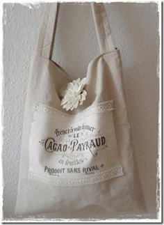 french market bag <3