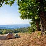 camping Lucherino Toscane