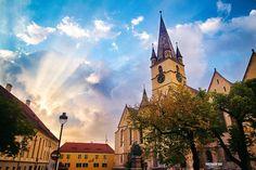 © Photo: PhotoVision Sibiu | #sibiu #romania #mysibiu #prinsibiulmeu #sibiumylove Sibiu Romania, Places To See, Art, Kunst, Art Education, Artworks