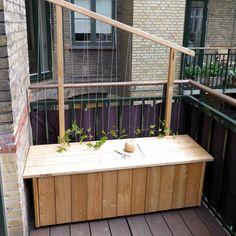 Billedresultat for slyngplanter altan Outdoor Decor, Terrace Decor, Balcony Decor, Bedroom Design, Outdoor Furniture, Home Decor, Garden Inspiration, Home Diy, Exterior