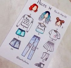 Outfit You are in the right place about fashion sketches face Here we offer you the most beautiful p Bff Drawings, Amazing Drawings, Kawaii Drawings, Easy Drawings, Outfit Drawings, Gift Drawing, Drawing Ideas, Social Media Art, Illustration Mode