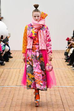 Manish Arora Autumn/Winter 2018 Ready To Wear   British Vogue