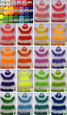 Buy 5 Get 1 Free / Crochet Dress Dish Scrubbies / Dress Susemi / Dish Scrubbies / Scrubber by HandKnitMania on Etsy https://www.etsy.com/listing/259284927/buy-5-get-1-free-crochet-dress-dish