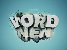New World by Mitchell Franzi