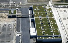 Greenroofs.com: Green Roof Energy Series, By Chris Wark