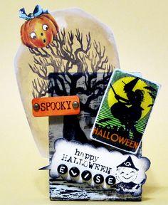 Chunkie-Spooky!