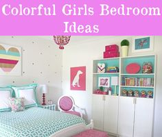 Diy Little Girl Room Decor . 24 Luxury Diy Little Girl Room Decor . Diy Little Girls Room Decor Ideas Girly Bedroom Decor, Teen Bedroom, Bedroom Wall, Diy Room Decor, Kid Bedrooms, Bedroom Colors, Childs Bedroom, Boy Decor, Boy Rooms