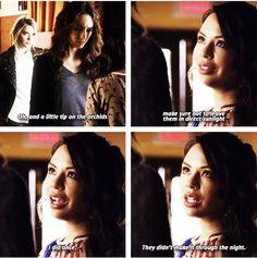 Spencer & Mona!