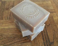 Soap Peppermint Beer Vegan Soap Cold by FriendlyBodyProduct