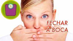 Descubra que dizer a uma pessoa para fechar a boca para emagrecer é bioquimicamente impossível. Site de vídeos sobre pé diabético.