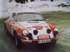 Porsche 911. Venue and date unknown