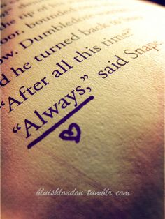 always<3