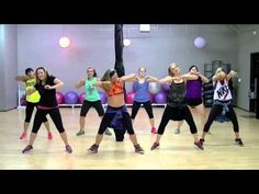 'Come Get It Bae' DANCE FITNESS - YouTube