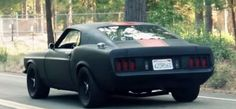1970 Ford Mustang Fastback- MADD MAXX- by Dark Horse Customs ...