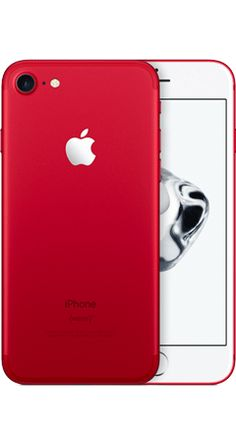 Apple iPhone 7 Red Edition
