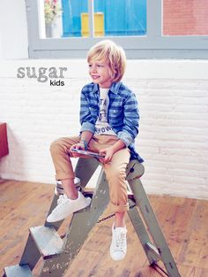 Marti de Sugar Kids para Mango