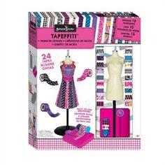 Fashion Angels Tapeffiti Design Kit