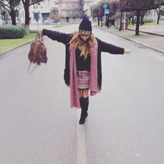Street style passion! Follow our page on Instagram !!  Theblondegirlsdiaries